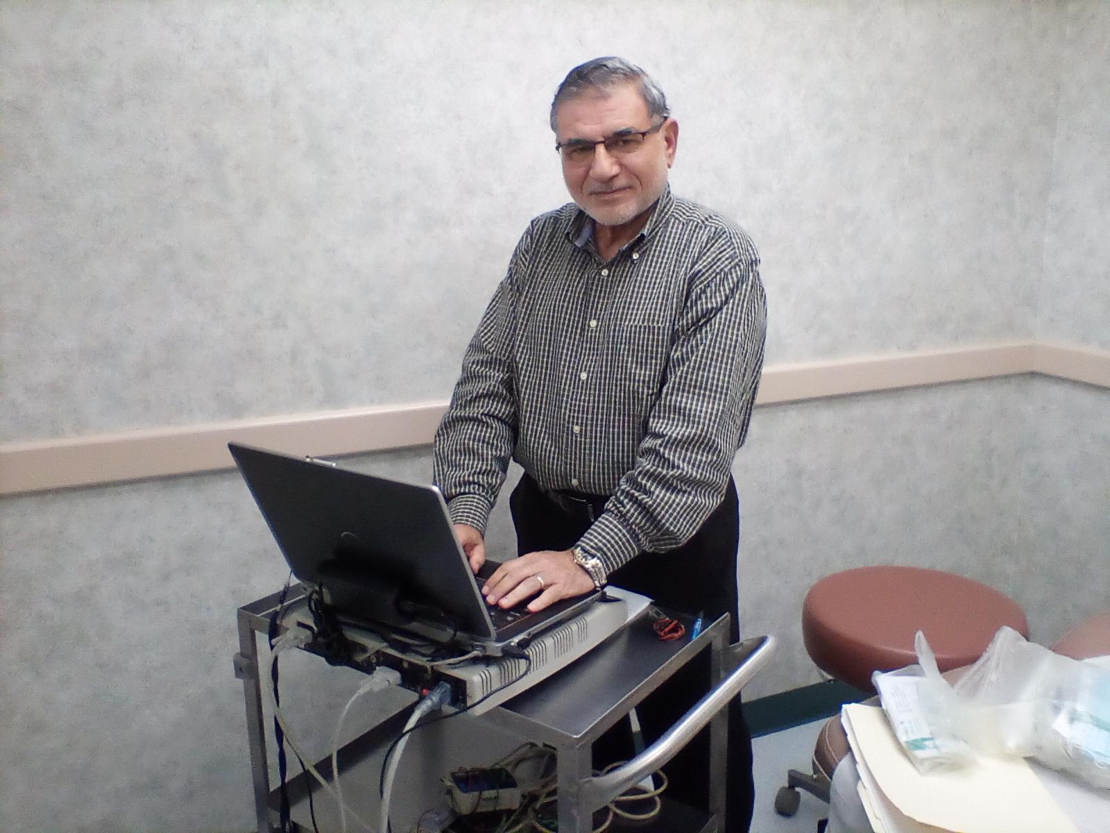 Dr. Yousef