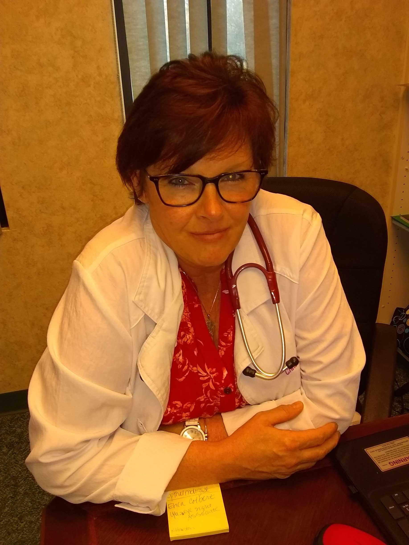 Christine Hasbrouck, FNP-BC